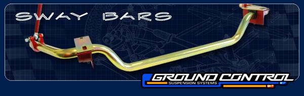 Sway Bars