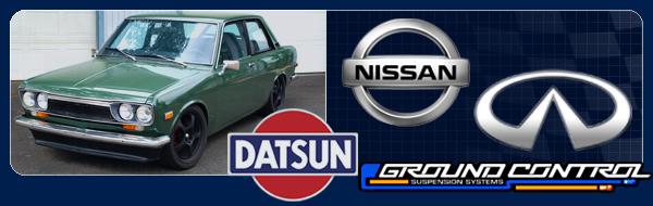 Nissan/Datsun/Infiniti