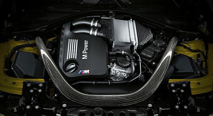 F8X M3/M4