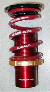 Coilover Conversion Kit, 2002-2004 Acura RSX<br>(inc.Type S)