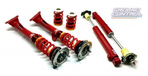 Complete C/O Kit,  E36 M3 & Non M Complete Kit (Double Adjustable)
