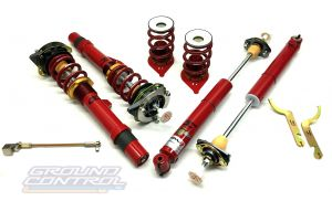 Complete C/O Kit,  E46 M3 Complete Kit (Double Adjustable)