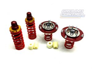 F8X M3/M4 Coilover Completion Kit(For Ohlins,MCS,JRZ,etc)