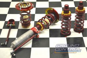 Ground Control Coilover Conversion Kit F8X M3/M4