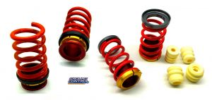 2015   Mustang S550 Adjustable Ride Height Kit