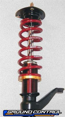 Coilover Conversion kit, 2001 Honda Civic