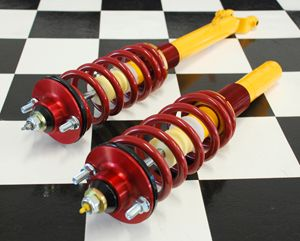 S2000 complete coilover kit