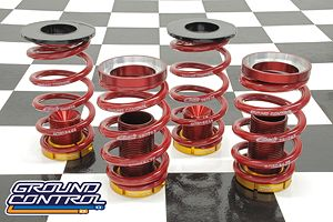Complete Coilover Conversion Kit - 2010 Honda CRZ