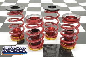 Coilover Conversion Kit - 2000-2006 Honda Insight