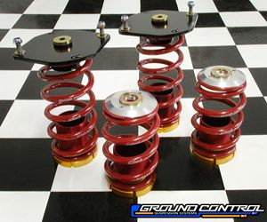 Coilover Conversion kit, 86-92 Mazda RX7