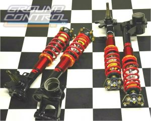 1970-1978 Datsun 240/260/280 Z- Car Complete Coilover Suspension