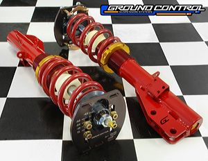 944 Strut Assemblies w/Rear Shocks