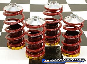 Subaru SVX Coilover Kit