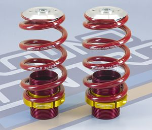 Coilover Conversion Kit, 71-73 Toyota Corolla (Front)
