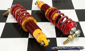 944/968 (Rear) Coilover Assembly (Pair)