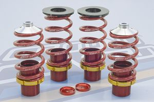 Coilover Conversion kit, 97-01 Hyundai Tiburon