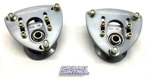 Camber/ Caster Plate,  '68-'73 Datsun 510 (Pair)