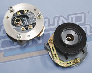 Camber/Caster Plate-HYBRID BMW E36 (92-99 3 series) and Z3 (Pair)