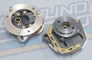 Camber/Caster Plate-RACE BMW E36 (92-99 3 series) and Z3 (both M and non-M) (Pair)