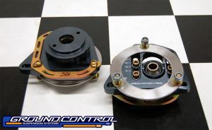 Camber/Caster Plate-RACE BMW E46 M3 (Pair)