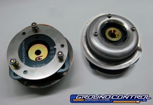 Camber/Caster Plate-STREET BMW E46 XI (Pair)