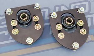 Camber /Caster Plate, MR-2 Rear (Pair)