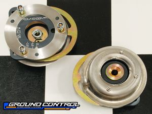Camber Plate-STREET BMW Z4M Coupe (Pair)