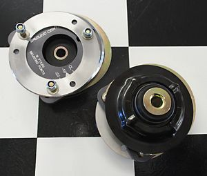Camber/Caster Plate - E39 M5 (Pair)