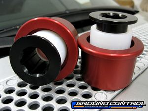 E46 and E46 M3 Front Control Arm Bearings (Pair)