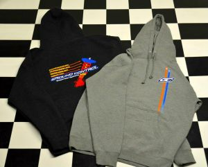 Official Ground Control Hoodie