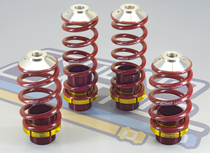 Coilover Conversion kit, 02- Mitsubishi Lancer