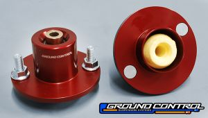 90-01 Integra & Type R Upper Shock Mount - RACE (Pair)