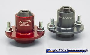 88-00 Civic Upper Shock Mounts (Pair)