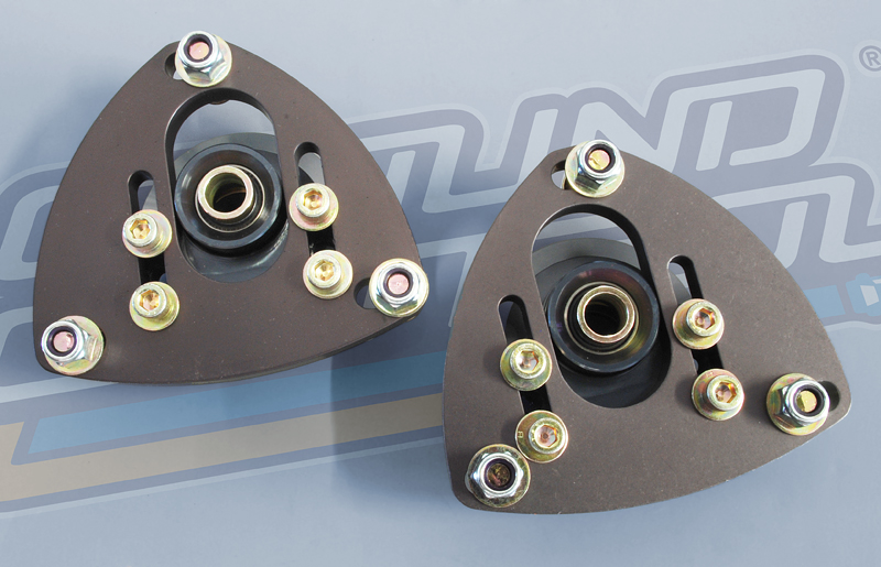 Camber/Caster Plate,  Nissan 300ZX (Pair)