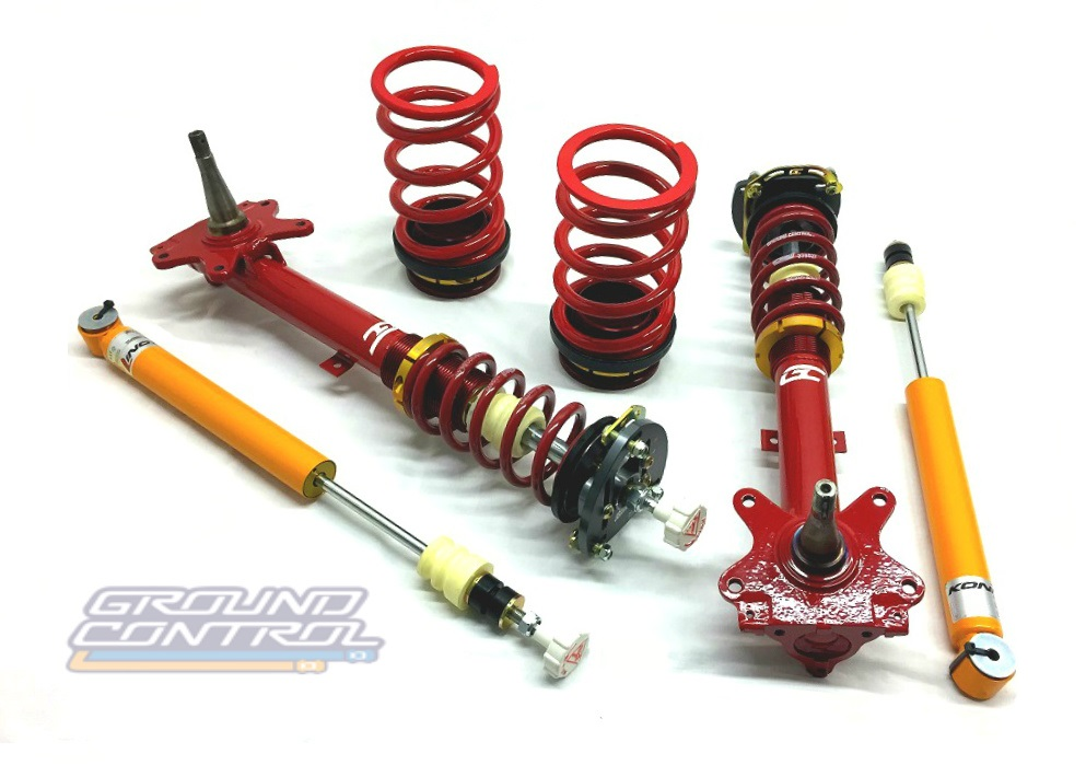68-76 BMW 2002 Complete Suspension System